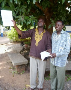Pastors Jonah & Abraham