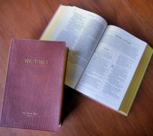 Kasem Bible 3w